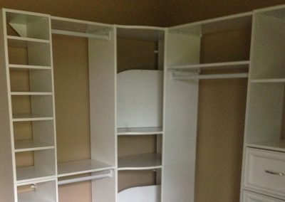 Organize your closet in a new, innovative way